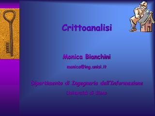 Crittoanalisi