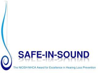 Safe-In-Sound