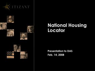 National Housing Locator
