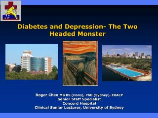 Diabetes and Depression- The Two Headed Monster