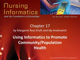 Chapter 17 by Margaret Ross Kraft and Ida Androwich