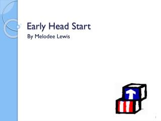Early Head Start