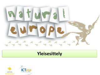 Natural Europe Winter School