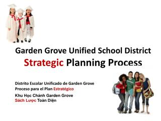 Garden Grove Unified School District Strategic  Planning Process
