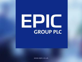 epic.co.uk