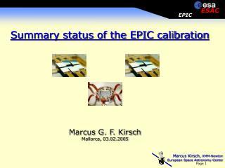 Marcus G. F. Kirsch Mallorca, 03.02.2005