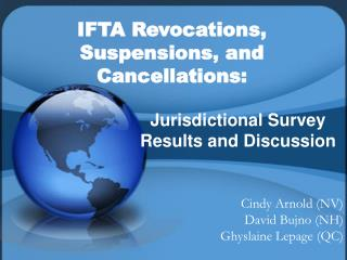 IFTA Revocations, Suspensions, and Cancellations: