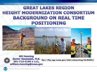 Bill Henning Senior  Geodesist, PLS. 301-713-3196 x 111, william.henning@noaa