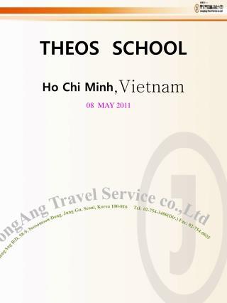 JoongAng  Travel Service  co.,Ltd
