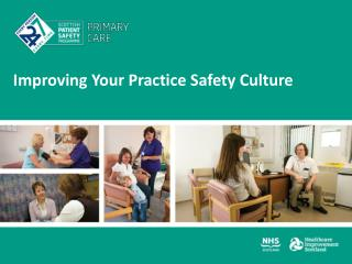 Improving Your Practice Safety Culture