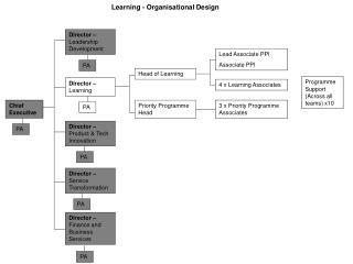 Director –  Leadership Development