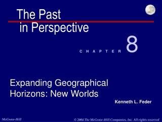 Expanding Geographical Horizons: New Worlds