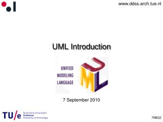 UML Introduction