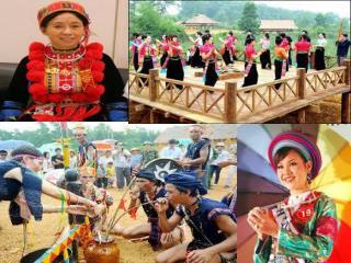 Văn hóa Việt  Nam