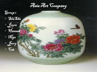 Asia Art Company