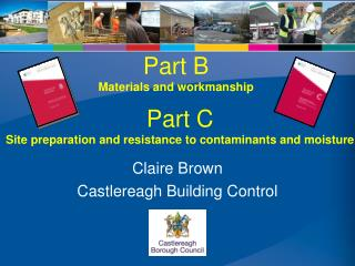 Part B Materials and workmanship