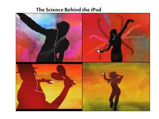 The Science Behind the iPod