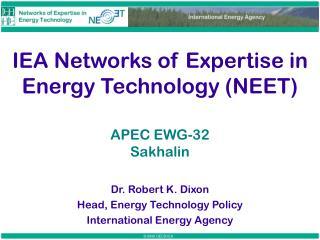 APEC EWG-32 Sakhalin