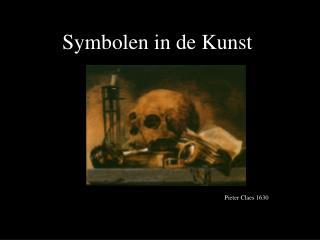 Symbolen in de Kunst