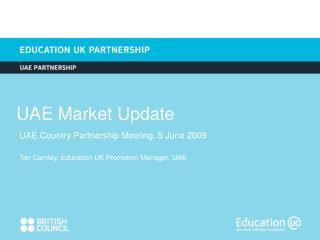 UAE Market Update