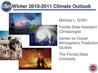 Winter 2010-2011 Climate Outlook