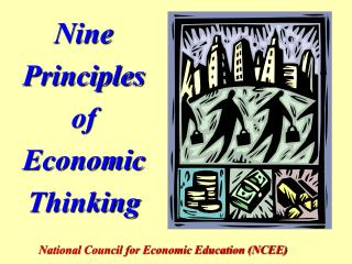 Nine Principles of  Economic Thinking