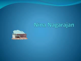 Nina  Nagarajan