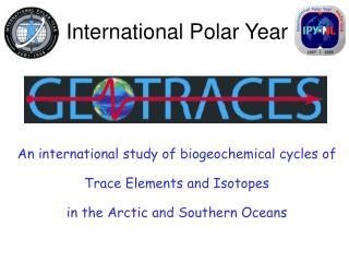 International Polar Year