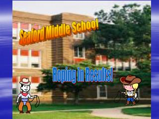Seaford Middle School