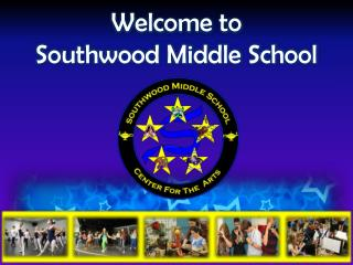 Welcome to Southwood Middle School