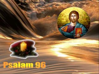 Psalam 96