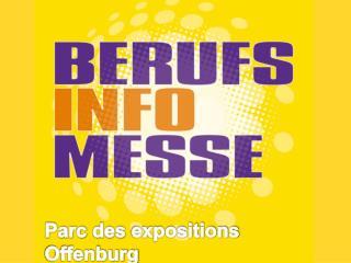 Parc  des  expositions  Offenburg