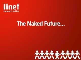 What is Naked DSL?