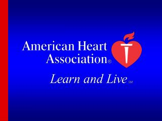 Heart Disease and Stroke Statistics  —  2006 Update
