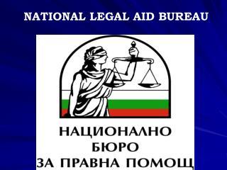 NATIONAL LEGAL AID BUREAU