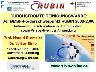 rubin-online.de