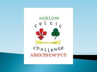 Celtic Challenge 2012