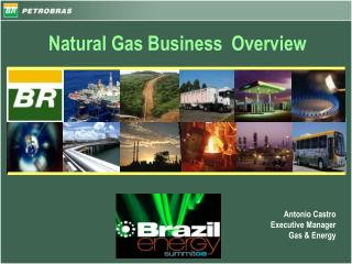 Natural Gas Business Overview