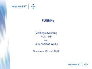 FUNNKe