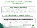 PROGRAMA: 05: PRESTACI N Y DESARROLLO DE SERVICIOS DE SALUD GRUPO DE TRABAJO: Nicol s Augusto Diosa, Jaime Zuluaga, Lina