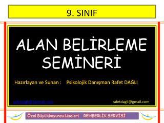 9. SINIF