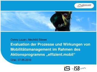 Prozess- evaluation