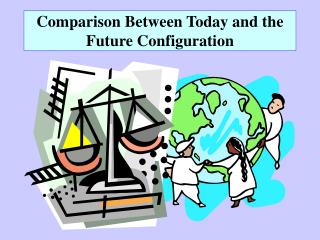 Comparison Between Today and the Future Configuration