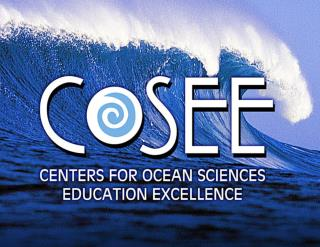 •  Overview National COSEE Network • COSEE  Network of Centers