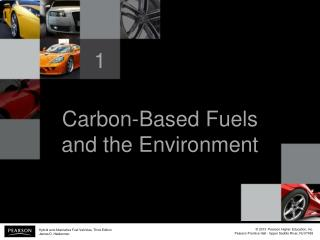 Carbon-Based Fuels and the Environment