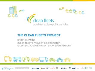 The Clean Fleets Project