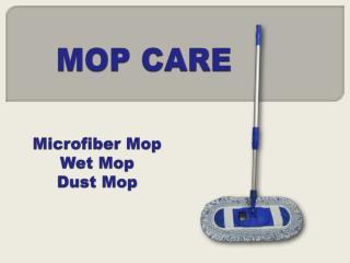 Microfiber Mop Wet Mop Dust Mop
