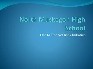 North Muskegon High School