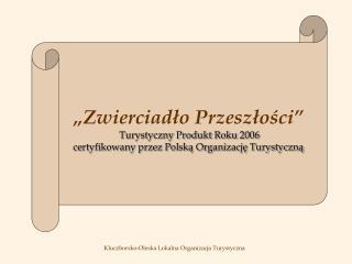 Kluczborsko-Oleska Lokalna Organizacja Turystyczna