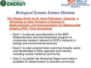 Biological Systems Science Division